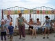 Ялта. Санаторий Мисхор. Пляж